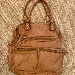 Linea Pelle purse
